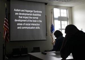 Новости медицины - аутизм: Сегодня - Всемирный день распространения информации о проблеме аутизма