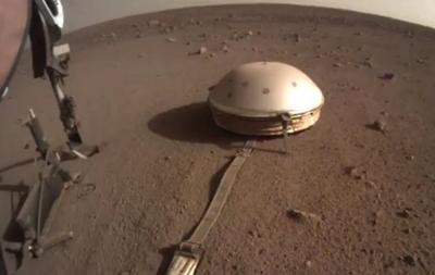 В NASA креативно починили аппарат на Марсе