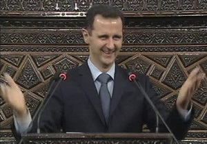 Асад-меломан: в СМИ попала личная переписка президента Сирии