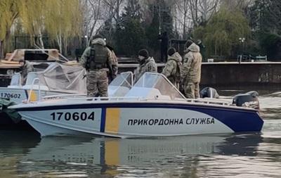 На Одещині браконьєр напав з ножем на прикордонника