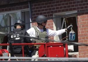 Квартира подозреваемого в расстреле зрителей на премьере Бэтмена была заминирована 30 гранатами