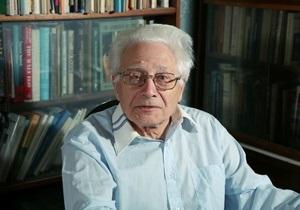 Скончался известный сексолог Игорь Кон