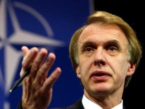 Огрызко заявил, что Кабмин саботирует сближение Украины с НАТО