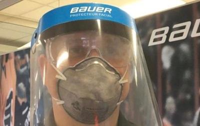 Bauer будет производить медоборудование вместо хоккейного снаряжения