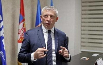 Президент Футбольного союза Сербии вылечился от коронавируса