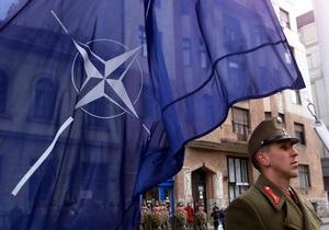 НАТО не исключает сотрудничества с Украиной по ПРО
