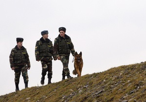 В Польше задержаны пять украинцев за нелегальное пребывание в стране