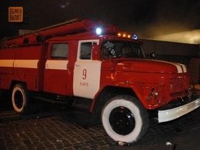 Неизвестные сожгли автомобиль мэра Борислава