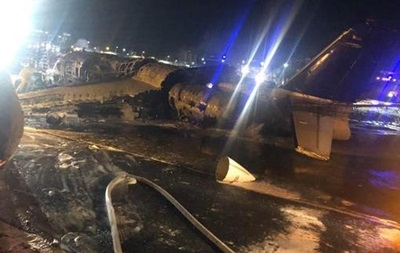 На Філіппінах розбився літак із лікарями