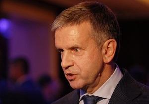 Зурабов: Сотрудничество Украины с ТС по формуле 3+1 маловероятно