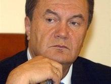 Янукович тоже хочет решать судьбу реприватизации