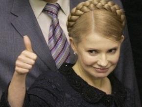 Тимошенко сегодня позавтракает с Баррозу и расскажет, что ждет Европу