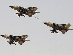 Немецким ВВС предложили отрабатывать бомбометание и ракетные авиаудары на Аляске