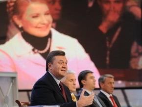 У Партии регионов и БЮТ не получается создать коалицию