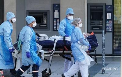 Кількість хворих на COVID-19 у світі перевищила 786 тисяч