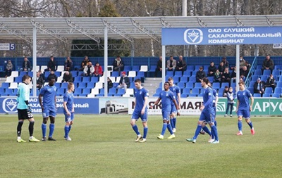 Футбольна команда з Білорусі прославилася на весь світ завдяки COVID-19