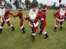 Каждый третий канадец верит в Санта-Клауса