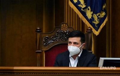 Зеленский обсудил с генсеком ООН финпомощь Украине