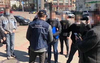В Киеве задержали псевдопредставителя Офиса президента