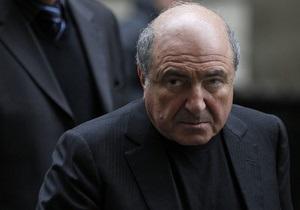 Чичваркин в интервью Дождю предположил, что Березовского могли убить