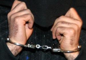 В Ростове-на-Дону задержали подозреваемого в лазерном ослеплении пилотов