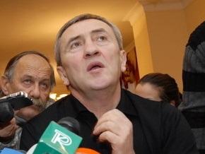 Черновецкий угрожает оставить Газ Украины без туалетов