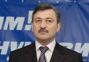 Джарты заявил, что журналисты исказили его фразу о Севастополе