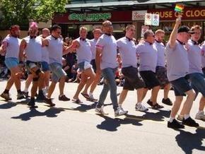В американском Нью-Гемпшире легализовали однополые браки