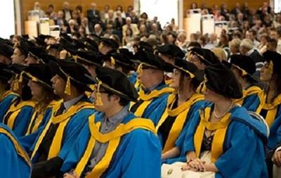 Вища освіта в Ірландії – як недорого вчитися в Європі