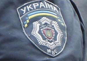 В Одесской области задержаны подозреваемые в ограблении ювелирного магазина