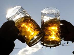 В Тернополе определили места, где запрещено распивать алкоголь