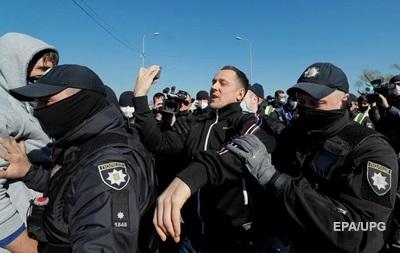 В базу МВД попали 50 тыс нарушителей самоизоляции