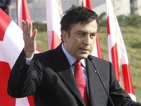 Саакашвили готов просить суд об освобождении оппозиционеров