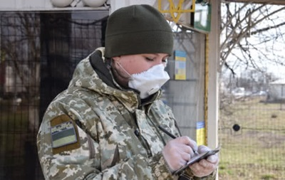 Житель Закарпатья четыре раза пытался покинуть Украину