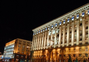 Мэрия Киева: Патриарх Кирилл не просил переименовывать улицу Мазепы