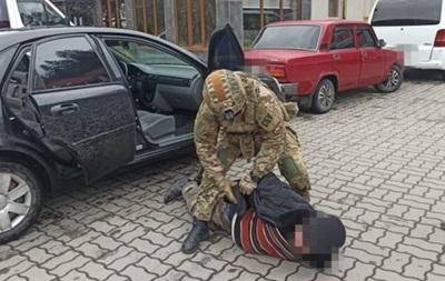 На Закарпатье сотрудник нацпарка торговал оружием