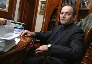 Пинчук рассказал Корреспонденту о планах построить музей будущего