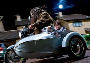 Мировые сборы нового Гарри Поттера достигли $330 млн