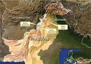 В Пакистане беспилотник уничтожил восьмерых боевиков, имевших немецкое гражданство