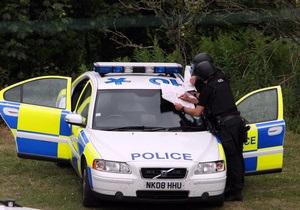 Мафия - В Лондоне арестовали разыскиваемого почти 20 лет главаря Коза ностры