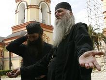 РПЦ поддержала целостность Грузинской православной церкви