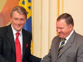 ЦИК требует от Ющенко еще один указ о выборах