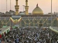 В результате теракта в Ираке погибли 26 паломников
