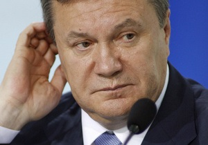 Янукович: Решение о новом транше кредита МВФ будет принято до конца месяца