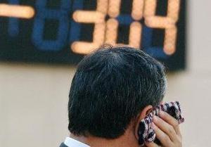 Обзор: В четверг рынки застыли в боковом движении