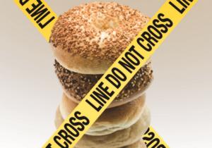 Пшеница вызывает проблемы с кожей и способствует набору лишнего веса