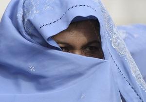 Житель Афганистана убил жену за рождение третьей дочери