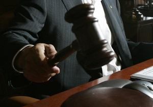 Водителю, сбившему звукорежиссера телеканала ICTV, грозит восемь лет тюрьмы
