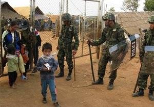 Таиланд завершил репатриацию беженцев времен войны в Индокитае