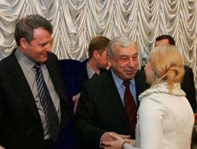 В Нашей Украине заявили, что Тимошенко устроила коридор для побега Лозинского